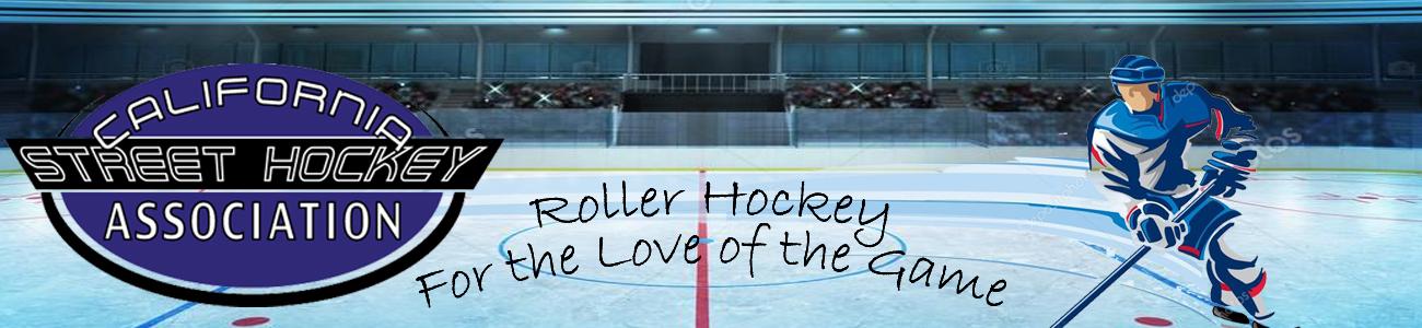 Cal Street Hockey | Street Hockey